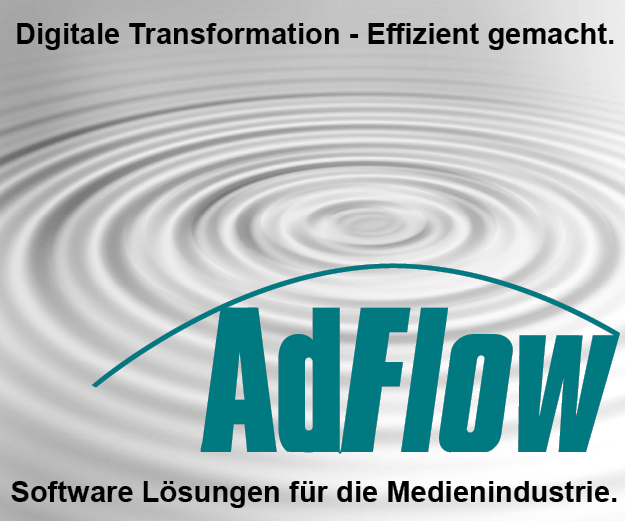 Digitale Transformation f�r Medienhäser