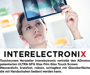 Interelectronix Touch Systeme