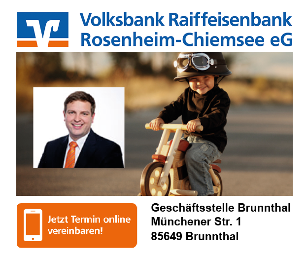 Volks- und Raiffeisenbank Brunnthal